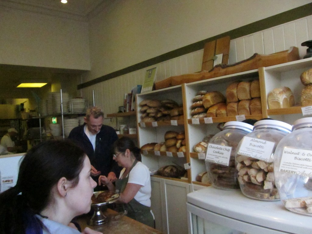 Bakery Andante