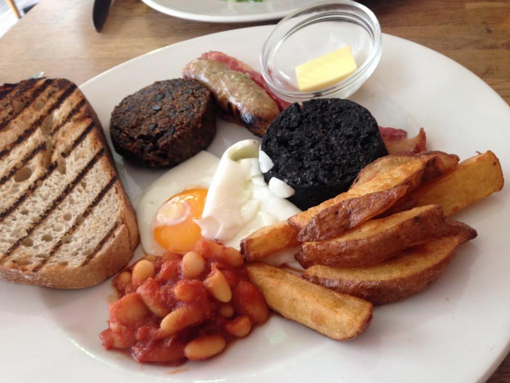 Spoon Edinburgh