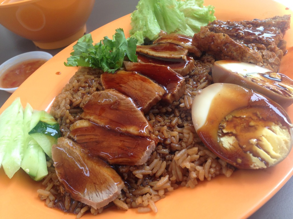 Cheok Kee Duck Rice