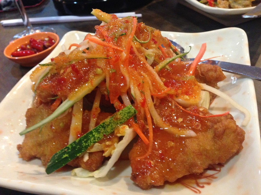 Sum Kee Food